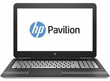 "HP Pavilion 15 15.6"" 1080 Touchscreen Laptop i5-6300HQ 8GB 512GB SSD GTX950M W10"