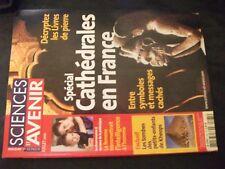 **av Sciences et avenir n°665 Spécial Cathédrales en France