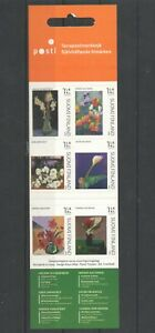 Finland 2009 - booklet MNH