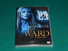 THE WARD IL REPARTO DI JOHN CARPENTER