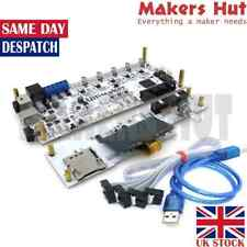 Ultimaker 2 v2.1.4 Motherboard with Display and Control Board - Extended UM2