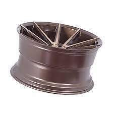 4X 20inch 2085 2010  F1R F27 wheels wrx,mazda rx8 nissan 350Z 370Z,S15 ,is250