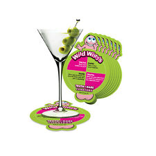 Wild Willy's Truth Or Dare Coasters | Hen Party Girls Nights Game | 1ST CLASS