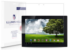 iLLumiShield Anti-Bubble Screen Protector 2x for ASUS EEE Pad Transformer TF101
