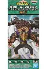 My Hero Academia overhaul World collectable figure vol.7 BANPRESTO Horikoshi