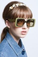 Karen Walker 100% UVA & UVB Protection Sunglasses for Women