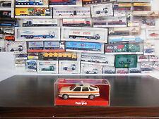 Einsatzfahrzeug Modellautos, - LKWs & -Busse aus Kunststoff von Opel