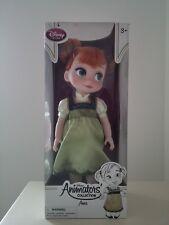 Anna Disney Animator doll collezione-PRIMA EDIZIONE