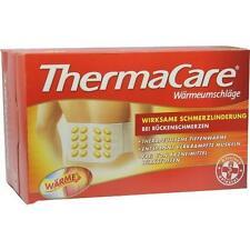 THERMACARE Rückenumschläge S-XL z.Schmerzlind. 4 St