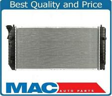 for 1997-1999  BUICK RIVIERA 3.8L SUPER 100% New Leak Tested NEW RADIATOR