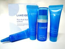 [LANEIGE]  Water Bank Trial Kit  / 4 item