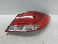 2009 VAUXHALL INSIGNIA O/S Drivers Right Rear Taillight Tail Light 2VA00964954