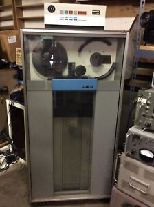 IBM 3420 8 complete magnetic tape drive unit with EXTRAS+FREE SHIPPING within US