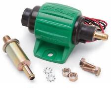 Edelbrock 17302 Universal Micro électrique Diesel Pompe À Carburant