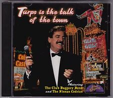 Ian Turpie - Turps Is The Talk Of The Town - CD (ABC 1996)