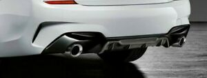 BMW G20 2019+ 320i 320iX 330i 330iX OEM M Performance Exhaust Muffler Package