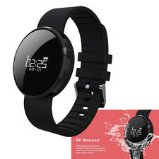UW1 Waterproof Smart Watch Bracelet Bluetooth Pedometer Phone Mate F IOS Andriod
