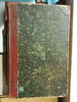 Franz Lorinser: Zoologie in Beziehung zur Theodicee (Das Buch der Natur V) 1879