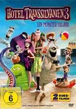 DVD * HOTEL TRANSSILVANIEN 3 # NEU OVP - Transilvanien <