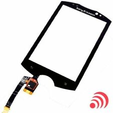 Touch Screen Digitizer Glass Replacement  For Sony Ericsson Live WT19