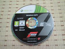 Forza Motorsport 4 für Xbox 360 Xbox360