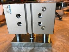 FESTO DFM-40-25-P-A-GF GUIDED CYLINDER - 170864 HN08 PMax 10 Bar
