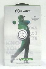 Blast Motion - Blast Golf Replay Motion Sensor - Black