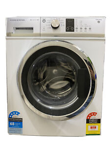 Fisher and paykel Washing Machine With 15 Months Of Warranty