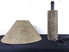 Ingo maurer XL mesa lámpara/pie lámpara Table lamp lámpara meta era sottsass Memphis