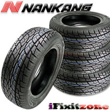 "4 Nankang SP-7 275/55R20 117H XL All Season Performance ""CUV"" Tires 275/55/20"