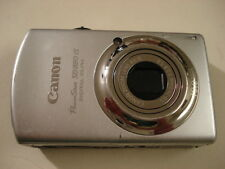 Nice Canon Poweshot SD880 Digital Camera IXUS 870