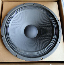 "Peavey SP1 15"" Bass Lautsprecher 1504 Speaker Eminence 150W  Box no Black widow"