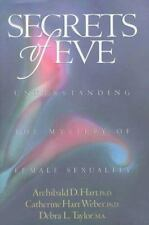 Secrets of Eve: Understanding the Mystery of Female Sexuality