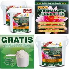 Profi Gartenteich Fadenalgenvernichter Extra Schneller Algenvernicht Inhalt 10kg