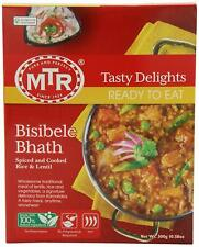 MTR BISIBELE BHATH 10.58 OZ BOXES PACK OF 5