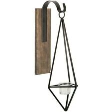 Black Diamond  Wall Sconce , SIMPLE, ELEGANT FUNCTIONAL HOME DECOR