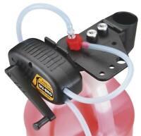 Dubro 908 Fillin' Station Flight line Fuel Caddy w/o Kwik Start & Wrench