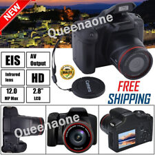 Digital Camera 3 Inch TFT LCD Screen HD 16MP 1080P 16X Zoom Anti-shake Gifts US✅