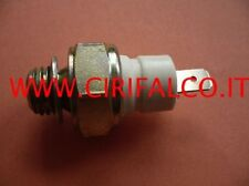 PRESSOSTATO PRESSIONE OLIO - BULBO LOMBARDINI 0,3 BAR - OIL PRESSURE SWITCH