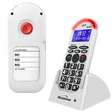 Binatone Speakeasy 210 Big Button GSM Mobile Phone