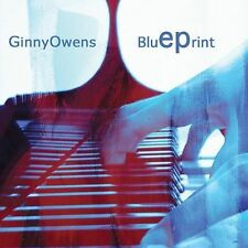 Ginny Owens - Blueprint -  CD - Christian