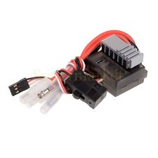 HSP Spare Parts 03018 320A ESC Brush Speed Controller For RC 1/10 Model Car