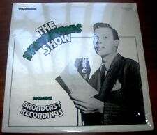 The Dick Haymes Show Vol 1 Broadcast Recordings 1943-1946 Factory Sealed LP