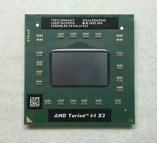 Processeur TMDTL50HAX4CT AMD Turion 64 X2 Mobile CPU TL-50 Tested Good