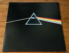 PINK FLOYD ~ DARK SIDE OF THE MOON ORIGINAL FIRST PRESS WITH POSTERS & STICKERS