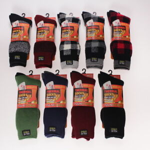 Men's Socks Polar Extreme Insultated Thermal Warm Socks 9 Great Style Choices