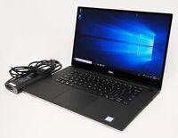 """Dell XPS 15 9570 15.6"""" Core i7-8750H 2.2GHz 16GB 512GB SSD GTX 1050Ti"""