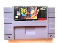 Porky Pig's Haunted Holiday - SNES Super Nintendo Game Tested Working Authentic!
