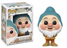Funko Pop Disney: Snow White Bashful 341 21719