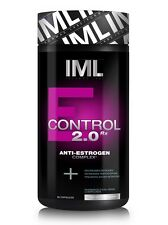 Iron Mag Labs E-Control 2.0 PCT Supplement (IronMagLabs, IML, Nutrition)